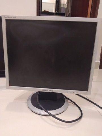 Monitor Samsung e LG - Foto 2