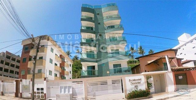 Apartamento 03 quartos sendo 01 suíte - Santorini