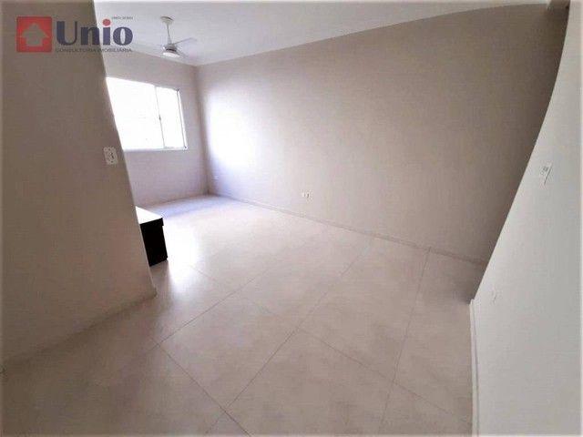 Apartamento com 3 dormitórios à venda, 72 m² por R$ 164.000 - Morumbi - Piracicaba/SP - Foto 5