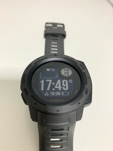 Garmin Instinct GPS - Foto 3