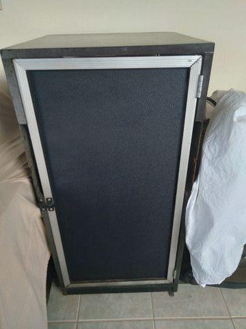 Amplificador/mesa de som  - Foto 3