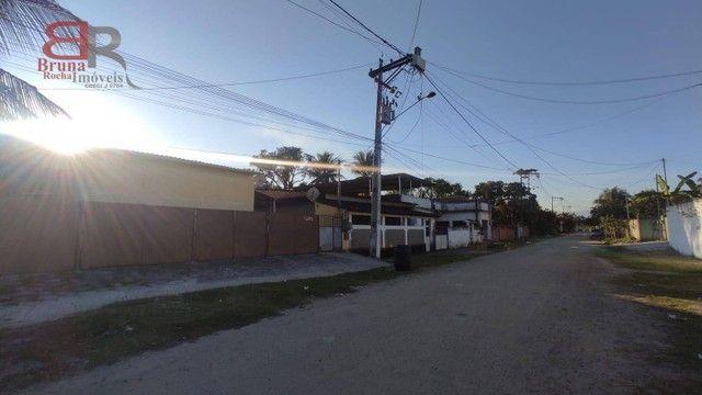 Guapimirim - Casa Padrão - Várzea Alegre - Foto 15
