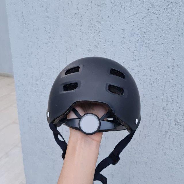 Capacete poliesportivo profissional - Foto 4
