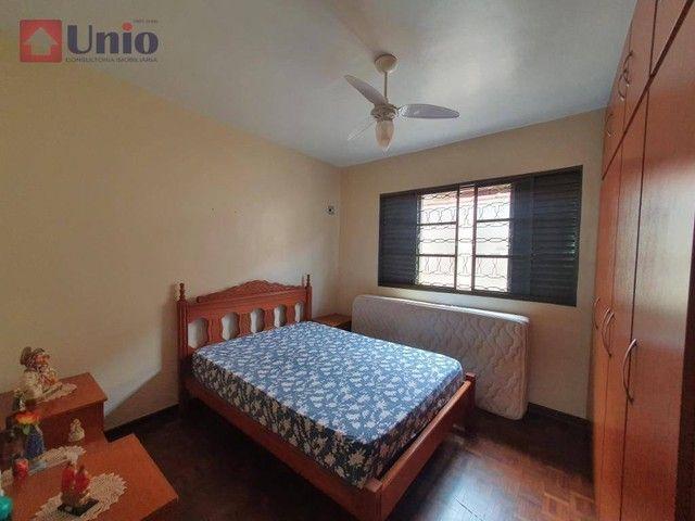 Casa com 3 dormitórios à venda, 158 m² por R$ 350.000,00 - Jardim Algodoal - Piracicaba/SP - Foto 4