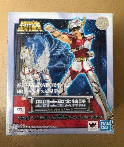 Cloth Myth Seiya V1 Bandai Revival - Foto 3