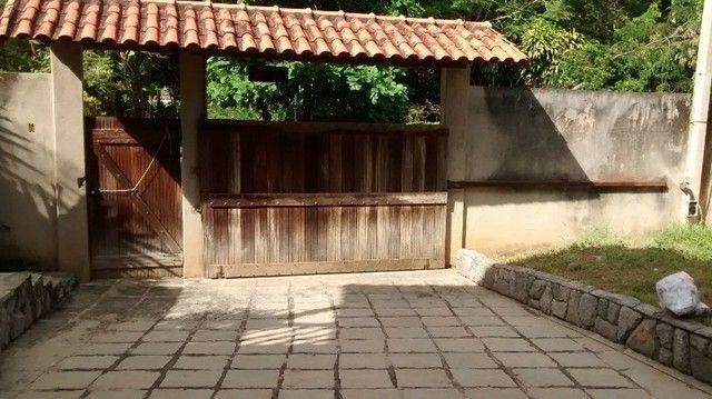 Casarão 3 Quartos (2 Suítes) - Loteamento Vivendas - Foto 4