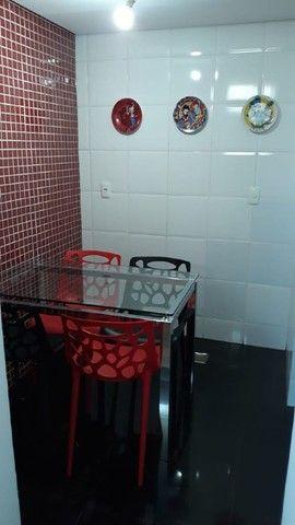 Área privativa à venda, 3 quartos, 1 suíte, 2 vagas, Santa Rosa - Belo Horizonte/MG - Foto 8