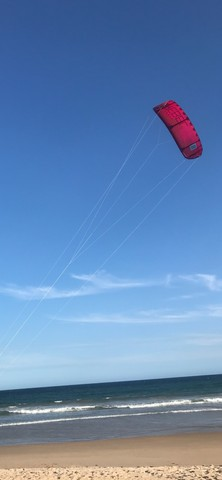Kitsurf  - Foto 3