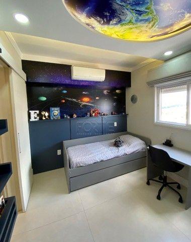 Apartamento à venda com 3 dormitórios em Alto, Piracicaba cod:156 - Foto 13
