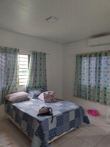 Vende-se está casa com 4 quartos na nova carajas próximo da primeira rotatória - Foto 8