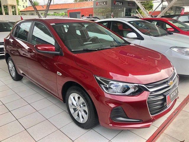 Chevrolet onix 1.0 LT 2020 extra !!! - Foto 5