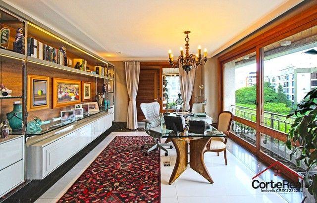 Apartamento à venda com 3 dormitórios em Moinhos de vento, Porto alegre cod:9887 - Foto 7