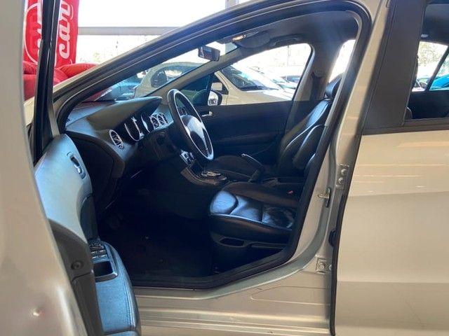 Peugeot 408 ALLURE 2.0 16V AUT. FLEX - Foto 6