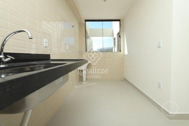 IMO.472 Apartamento para venda, Jardim Belvedere, Volta redonda, 3 quartos - Foto 17