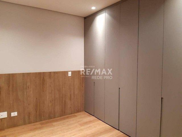 Casa com 4 suítes, 455 m² - venda por R$ 3.800.000 ou locação por R$ 28.150/mês - Alphavil - Foto 9