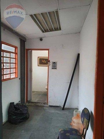 Galpão para locação R$ 8.500,00 com 600,00m2 São Paulo/SP - Foto 11