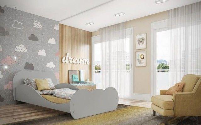 Promoção Cama Nuvem 1.90 MDF