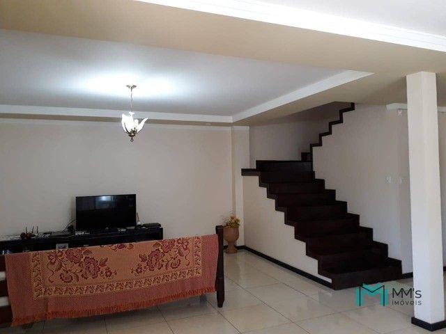 Sobrado com 4 dormitórios à venda, 200 m² por R$ 950.000,00 - Região do Lago 2 - Cascavel/ - Foto 5