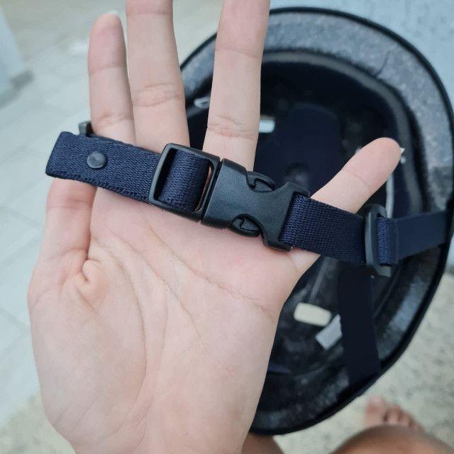 Capacete poliesportivo profissional - Foto 5