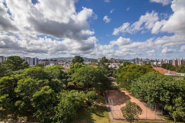 Apartamento à venda com 2 dormitórios em São sebastião, Porto alegre cod:RG1054 - Foto 13