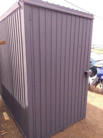 Container ou depósito  - Foto 6
