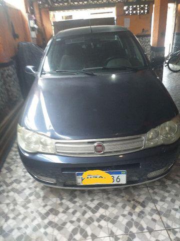 Siena 2005, 1.8 hlx 8 valvulas