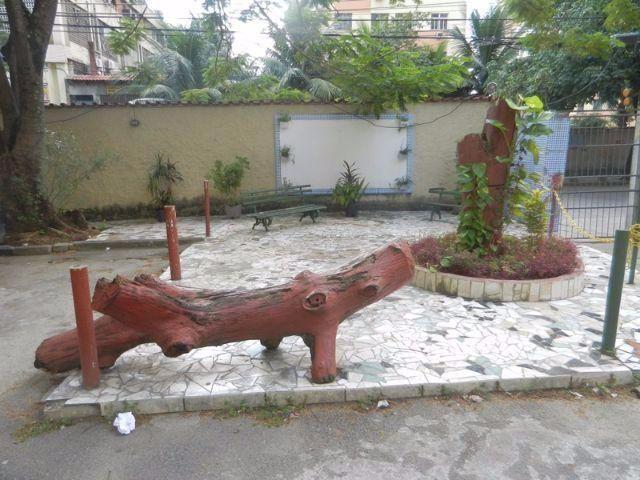 Pavuna - 10.196 Apartamento com 01 Dormitório - Foto 8