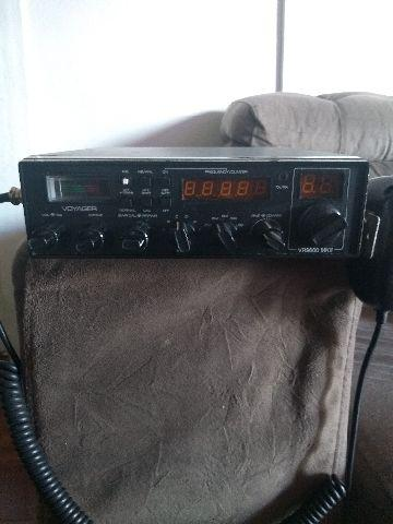 Px Voyager 9000