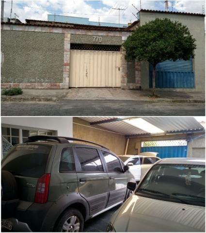 Casa ampla no bairro Engenho Nogueira, 05 quartos, 468m2, com vista definitiva