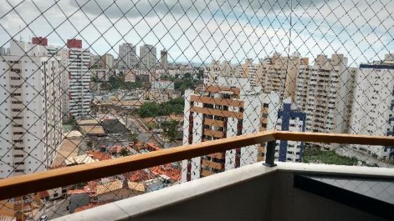 Apartamento em Salvador-Imbui