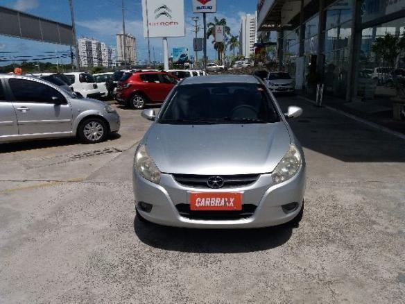 Jac J3 TURIN 2012 ENTRADA DE 3.000,00 + 48X 769,00