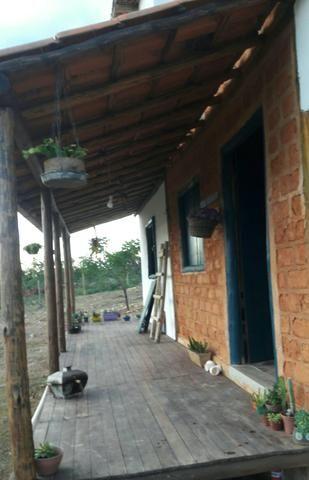 Oportunidade linda casa na Serra do cipó