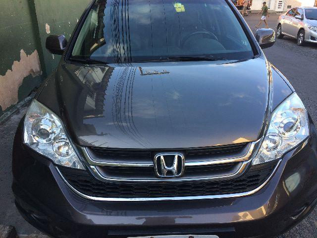 Honda Cr-v EXL 2011 Impecavel