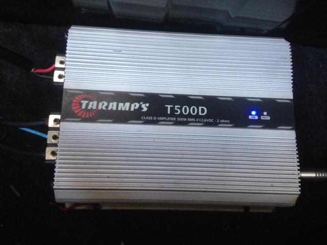 Sub pionner 3090br 600rms