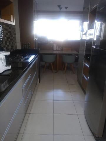 Apartamento no Residencial Jardins, 4 quartos