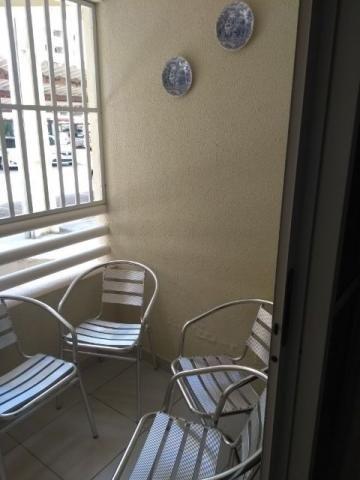 Apartamento no jabutiana, 3 quartos no condomínio Bellágio Residence