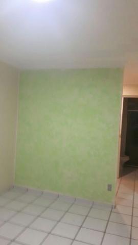Vendo ou troco Apartamento 02 quartos em Jd LImoeiro
