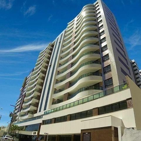 Metropolitan um luxo o mais bonito prédio no Garcia 148²