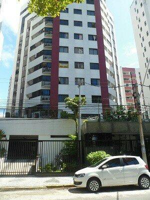 Vendo Apartamento 401 No Edifício Castelamare