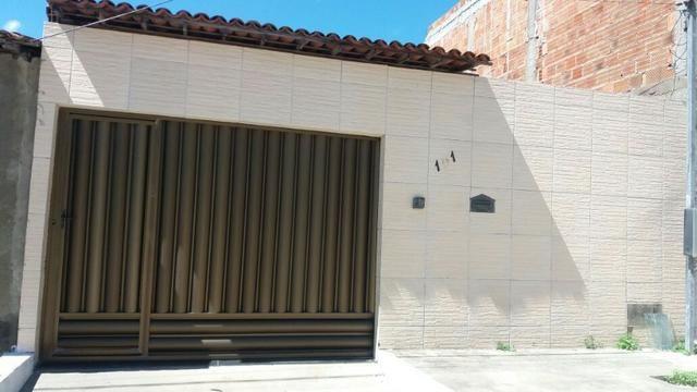 Excelente casa No Marcos Freire ll- Nossa senhora Do Socorro