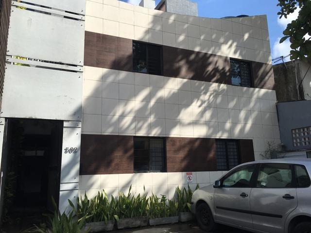 Apartamento no Studio boa viagem