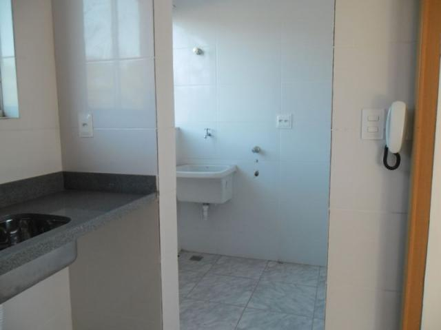 Apartamento à venda com 3 dormitórios em Jardim américa, Belo horizonte cod:2844 - Foto 12