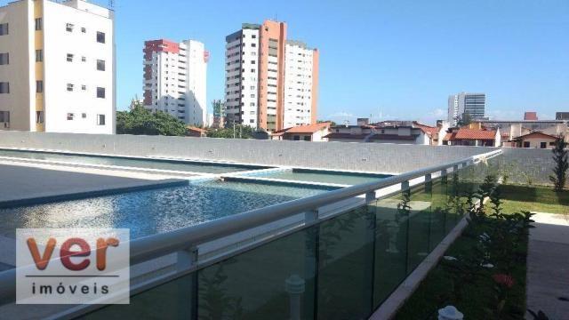 Vendo excelente apartamento no Reservatto Condomínio, com 74,05 m² de área privativa. - Foto 20