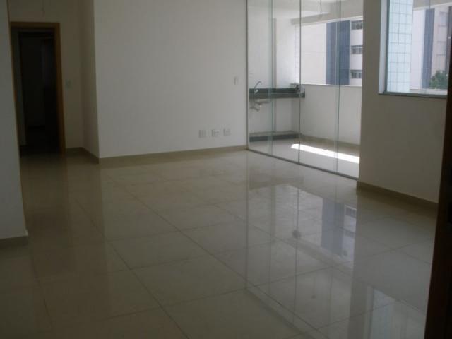 Apartamento à venda com 4 dormitórios em Buritis, Belo horizonte cod:2430 - Foto 2