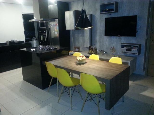 Apartamento à venda com 3 dormitórios em Salgado filho, Belo horizonte cod:3063 - Foto 2