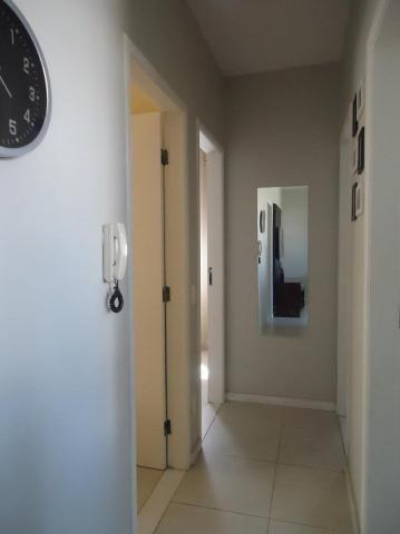 Apartamento 3 quartos, sala ampla com varanda e 1 vaga. - Foto 5
