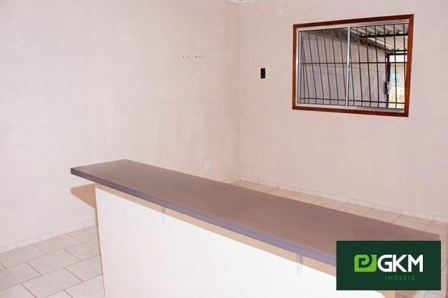 Casa 02 dormitórios, Boa Vista, São Leopoldo/RS - Foto 3