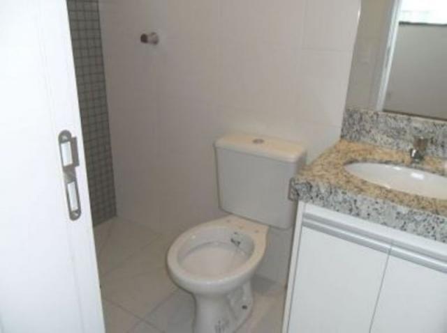Apartamento 3 quartos, elevador, 2 vagas e lazer - Foto 4