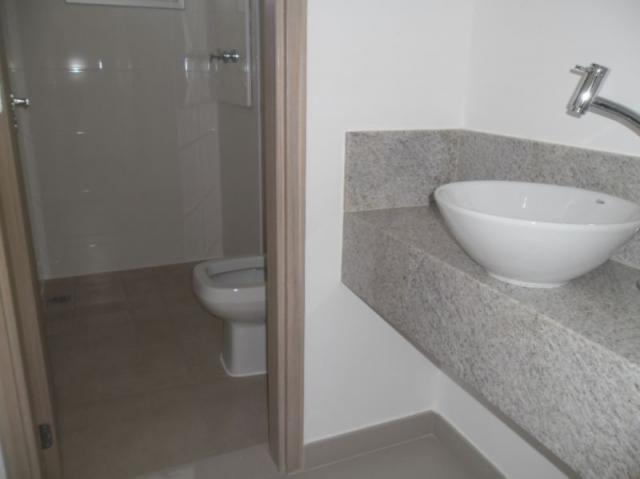 Apartamento 4 quartos, varanda, elevador, 2 vagas livres em condomínio inteligente. - Foto 2