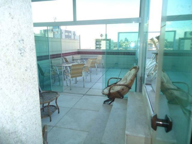 Cobertura à venda com 4 dormitórios em Buritis, Belo horizonte cod:861 - Foto 15